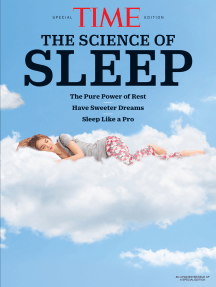 TIME The Science of Sleep