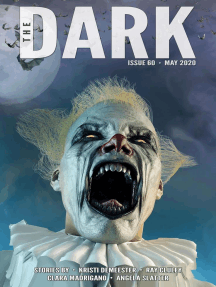 The Dark Issue 60: The Dark, #60