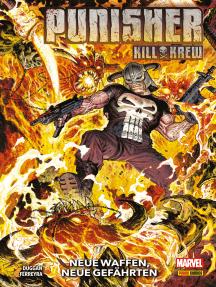 Punisher Kill Krew - Neue Waffen, neue Gefährten