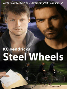 Steel Wheels: Ian Coulter's Amethyst Cove, #5