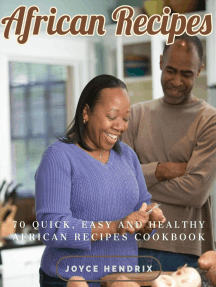 African Recipes