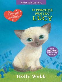 O pisicuță pentru Lucy