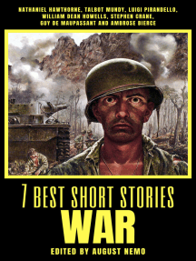 7 best short stories - War