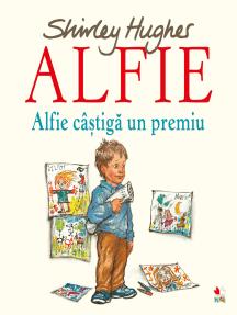 ALFIE. Alfie căștigă un premiu