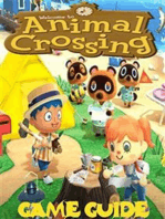 Animal Crossing: New Horizons: Guide, Walkthrough, Pro Tips and Tricks