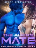 The Alien's Mate