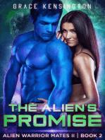 The Alien's Promise