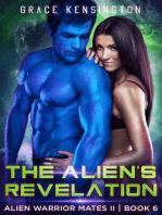 The Alien's Revelation