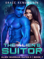 The Alien's Suitor