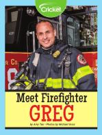 Meet Firefighter Greg