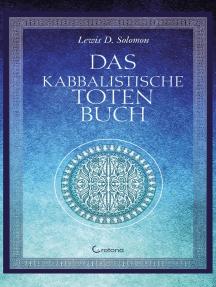 Das kabbalistische Totenbuch