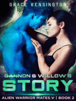 Gannon & Willow's Story