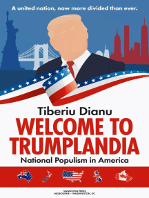 Welcome to Trumplandia: National Populism in America