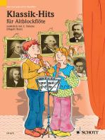Klassik-Hits: für Altblockflöte