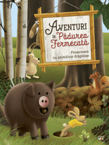 Aventuri în Pădurea Fermecată