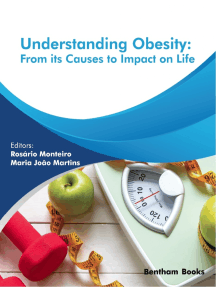 Understanding Obesity: From its Causes to impact on Life