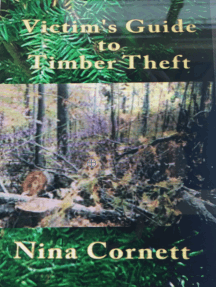 Victim's Guide to Timber Theft