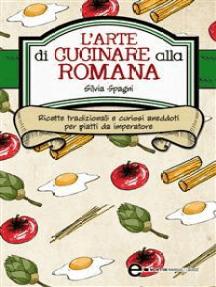 L'arte di cucinare alla romana