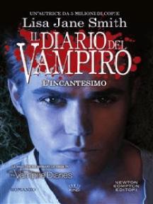 Il diario del vampiro. L'incantesimo
