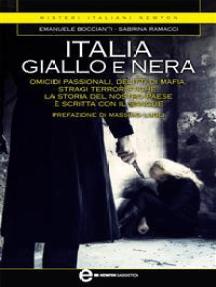 Leggi Italia giallo e nera di Sabrina Ramacci e Emanuele Boccianti online |  Libri