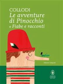 Pinocchio e altre fiabe