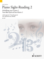 Piano Sight-Reading 2