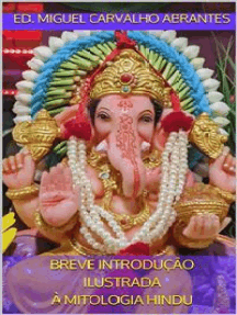 Breve Introdução Ilustrada À Mitologia Hindu