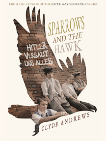 Sparrows and the Hawk