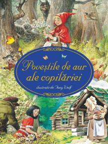 Poveștile de aur ale copilăriei