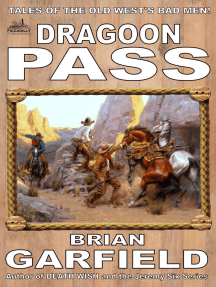 The Outlaws 2: Dragoon Pass