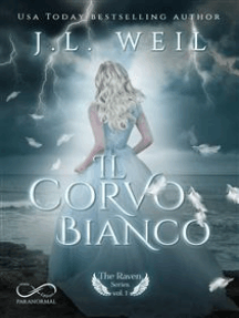 Il corvo Bianco: The Raven Series Vol. 1