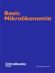 Basic Mikroökonomie