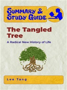 Summary & Study Guide - The Tangled Tree: A Radical New History of Life