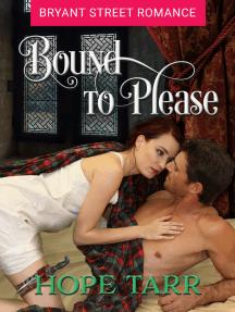 Bound To Please