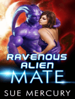 Ravenous Alien Mate