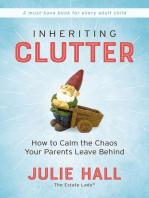 Inheriting Clutter