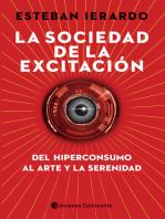 La sociedad de la excitación