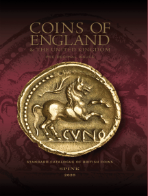 Coins of England and the United Kingdom 2020: Pre-decimal Issues, 55th Edition