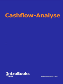 Cashflow-Analyse