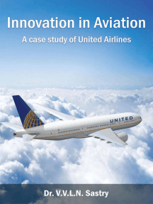Innovation in Aviation - A Case Study of United Airlines