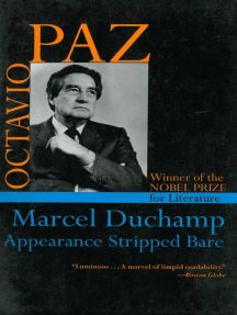 Marcel Duchamp: Appearance Stripped Bare
