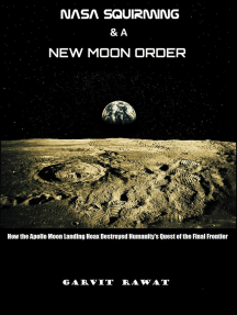NASA Squirming and a New Moon Order