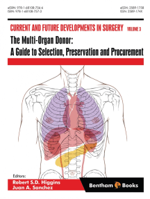 The Multi-Organ Donor: A Guide to Selection, Preservation and Procurement