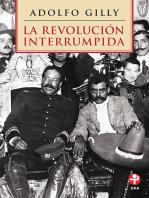 La revolución interrumpida