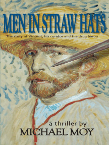 Men in Straw Hats