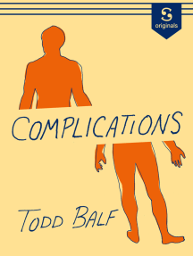 Complications: The diagnosis was bad. The aftermath was calamitous. My new life as a medical train wreck.