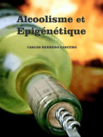 Alcoolisme Et Épigénétique