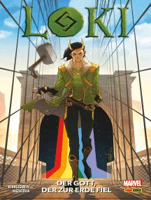 Loki - Der Gott, der zur Erde fiel