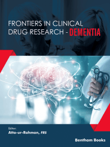Frontiers in Clinical Drug Research
