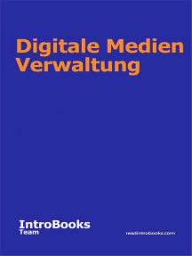 Digitale Medien Verwaltung